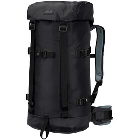Jack Wolfskin Rock On 30 Daypack black